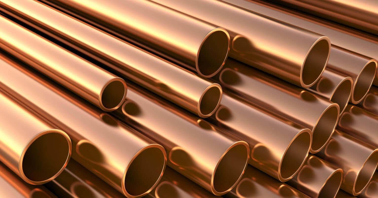 Diferença entre metais ferrosos e não ferrosos